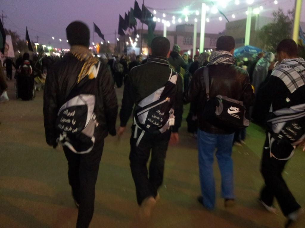 Labbayk Ya Hussein - لبیک یا حسین