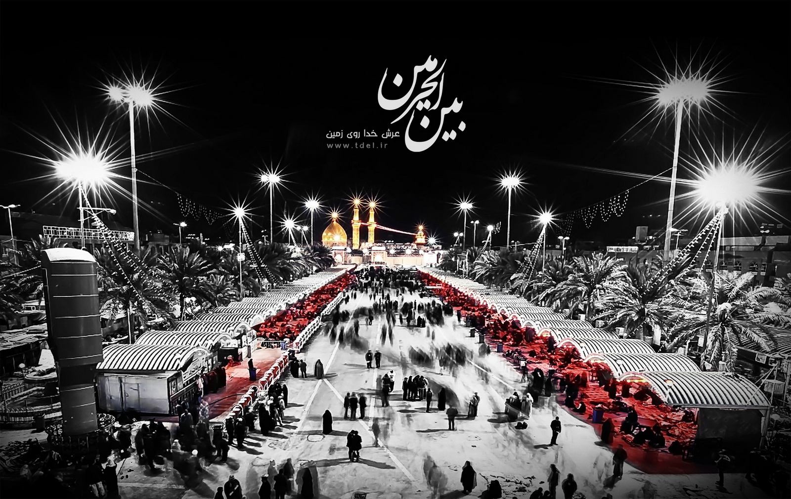 Between-Two-Holy-Shrines-of-Karbala