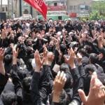 Muharram in Iran, Shia Moslems