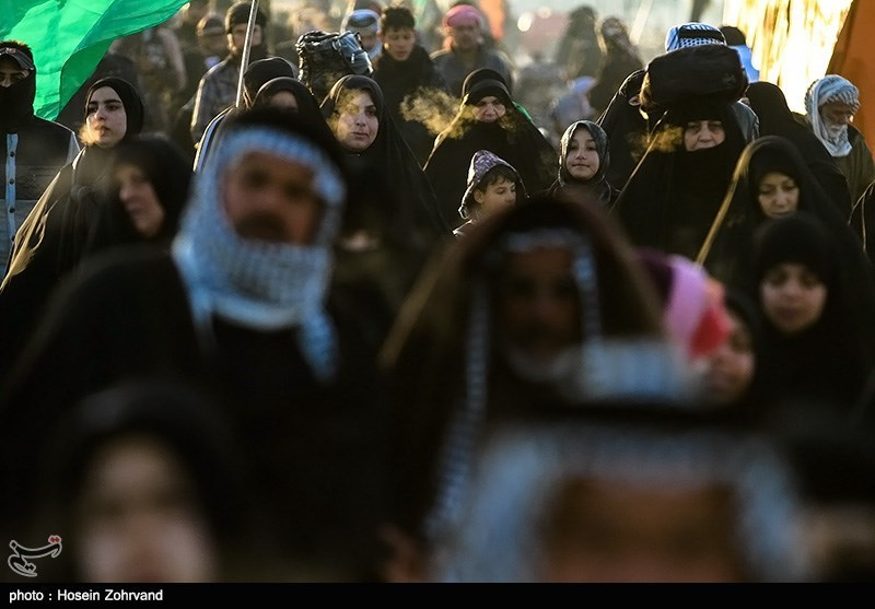 Pilgrims-Walk-to-Karbala-in-Arbaein (9)