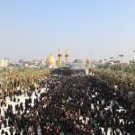 Karbala Ashura 2013 Kerbala Ashoora Muharram 2013. Shiite Muslims Mourning for Emam Hussein