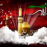 Pictures for Muharram: Haram of Imam Hossein