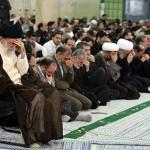 Muharram in Iran at the Imam Khomeni's Husseinineh 2013